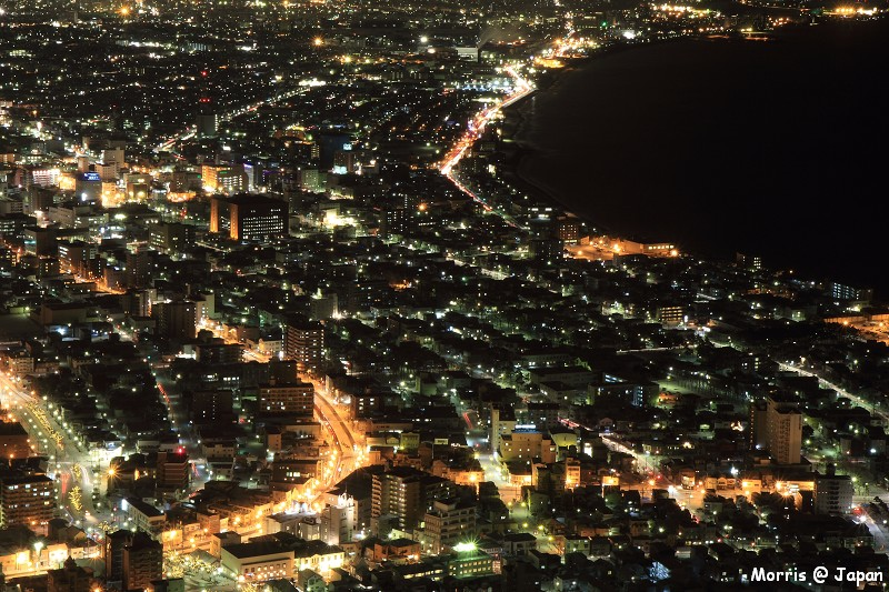 函館百萬夜景 (45)