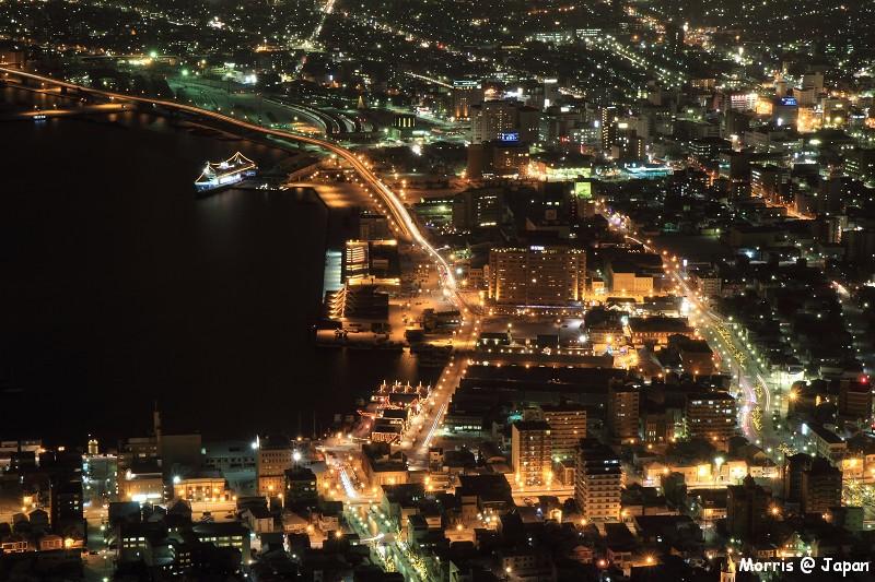 函館百萬夜景 (30)