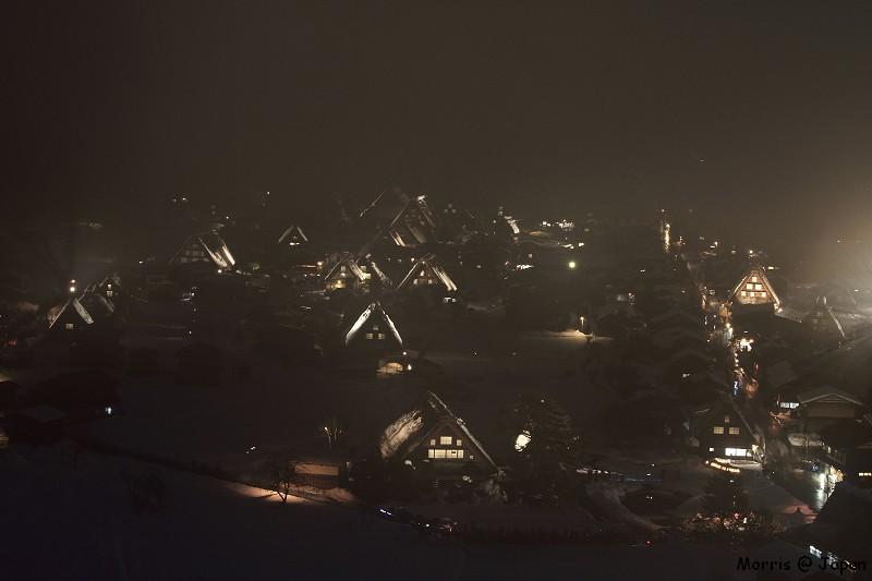 2012合掌村點燈 (72)