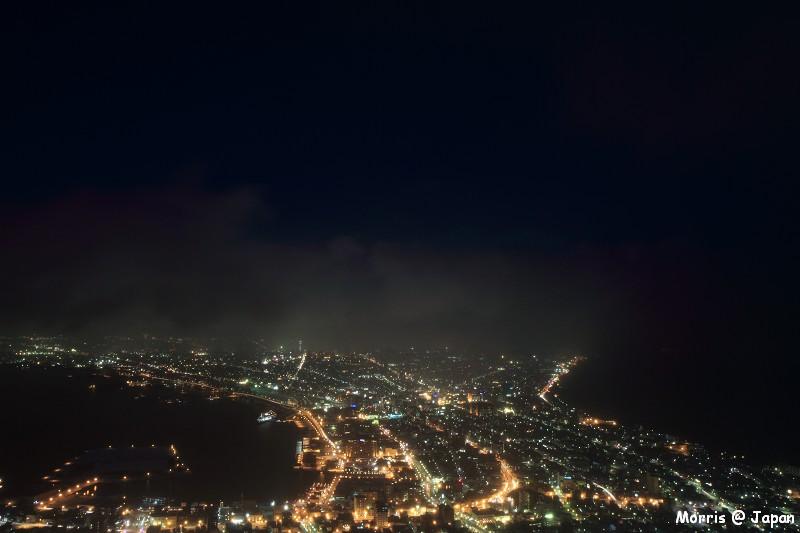 函館百萬夜景 (20)