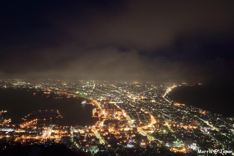 函館百萬夜景 (25)