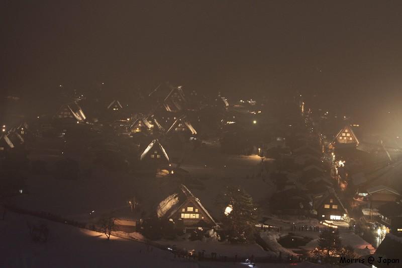 2012合掌村點燈 (67)