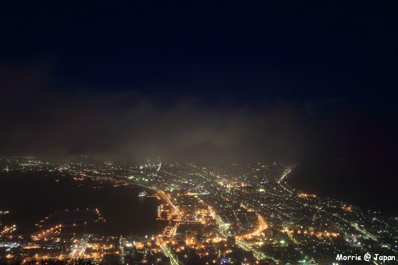 函館百萬夜景 (18)