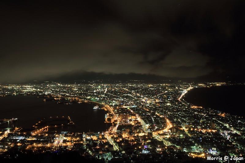 函館百萬夜景 (47)