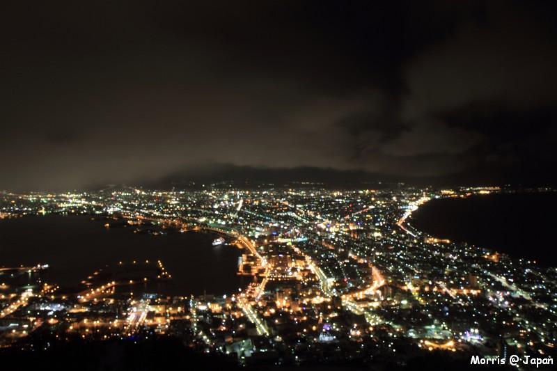 函館百萬夜景 (48)