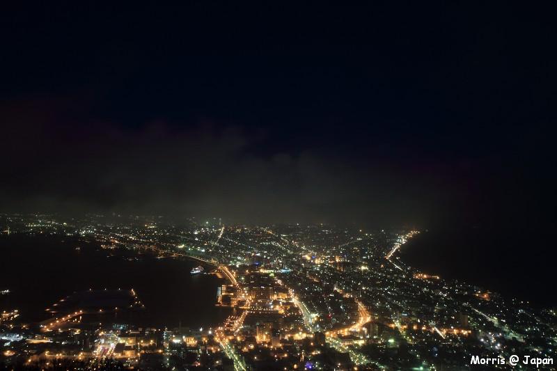 函館百萬夜景 (21)