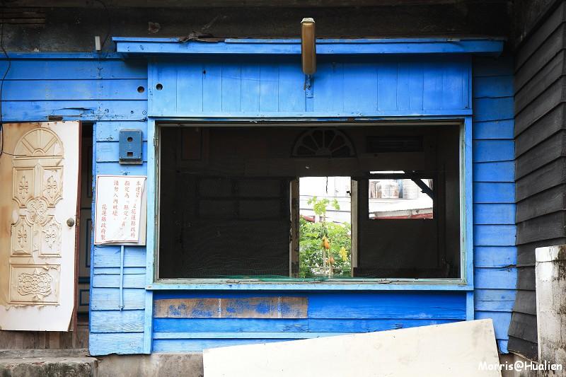 美崙溪畔日式房舍 (30)