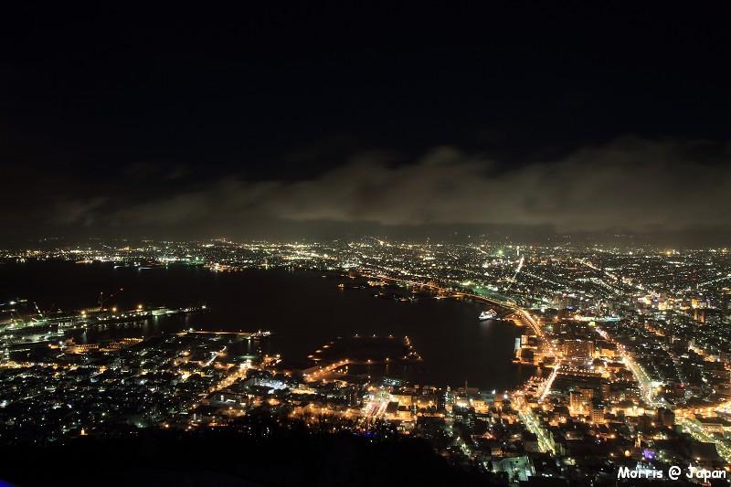 函館百萬夜景 (35)