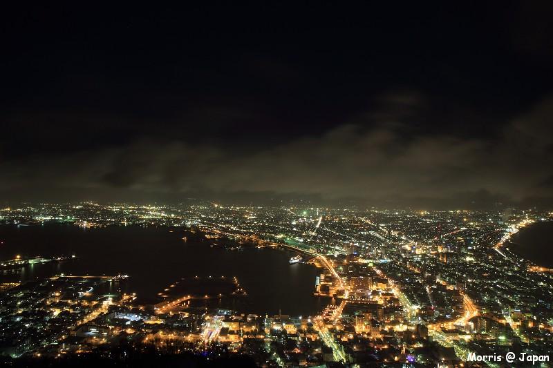 函館百萬夜景 (34)