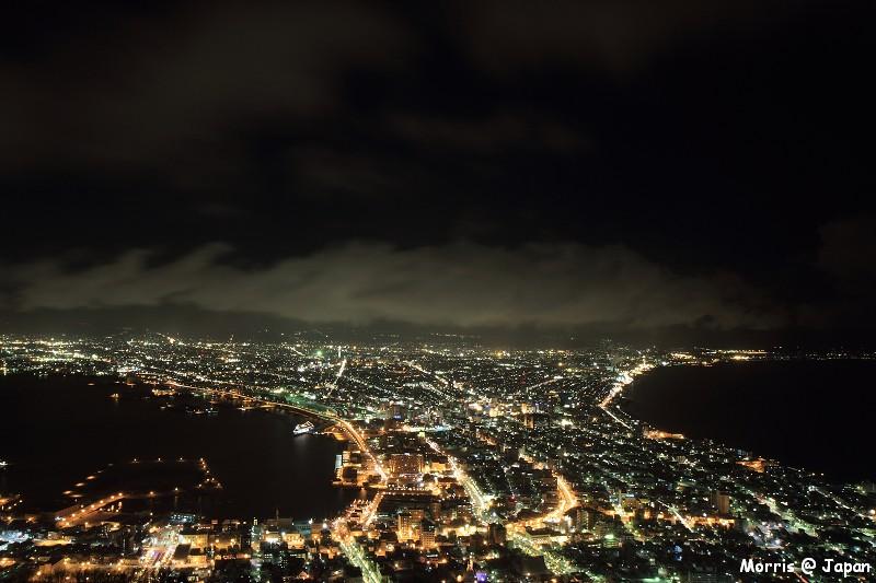 函館百萬夜景 (38)