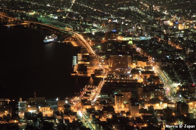 函館百萬夜景 (29)