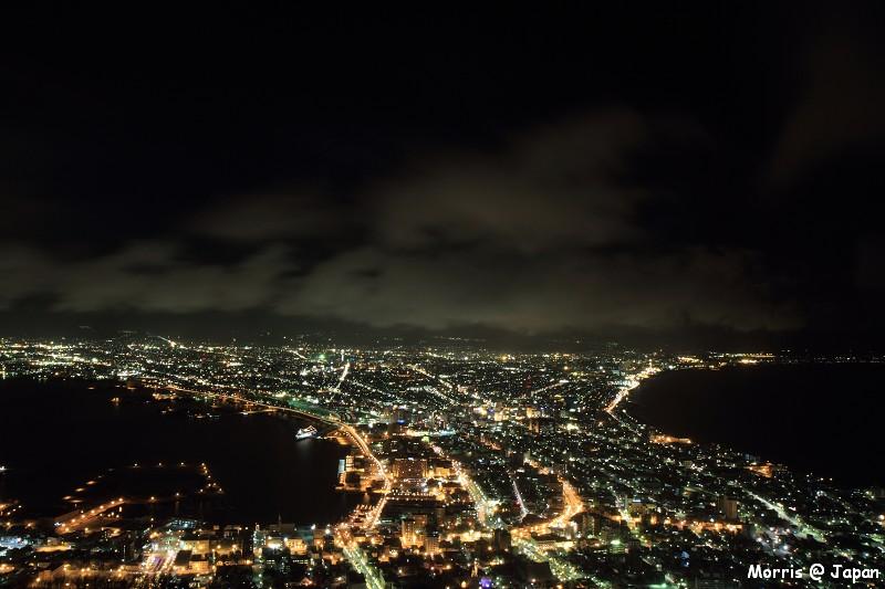 函館百萬夜景 (41)