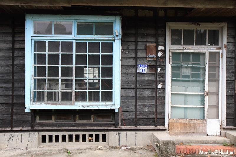 美崙溪畔日式房舍 (23)