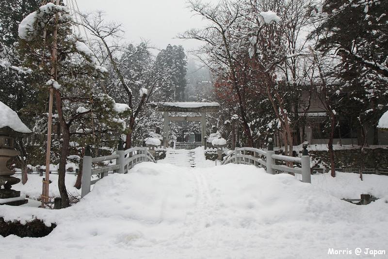 高山 東山散步道 (1)